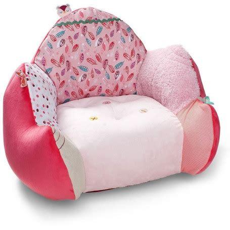 poltrona bambina poltrona morbida bambina louise rosa lilliputiens