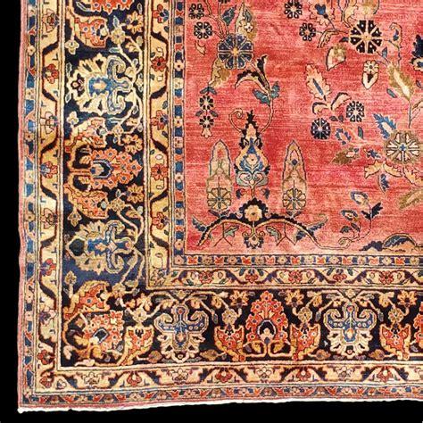 tappeti saruk tappeto sarouk persiano antico saruk antico carpetbroker