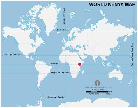 world map of kenya free kenya location map location map of kenya open