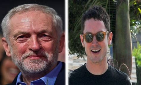 elijah wood looks like people can t get over how much jeremy corbyn s son looks