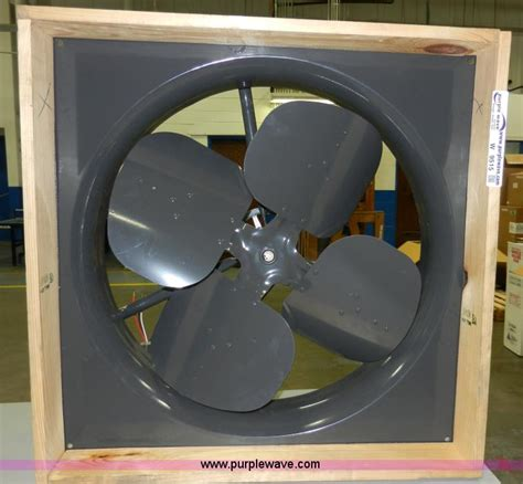 whole house fans for sale dayton 24 quot whole house fan item w9515 sold februar
