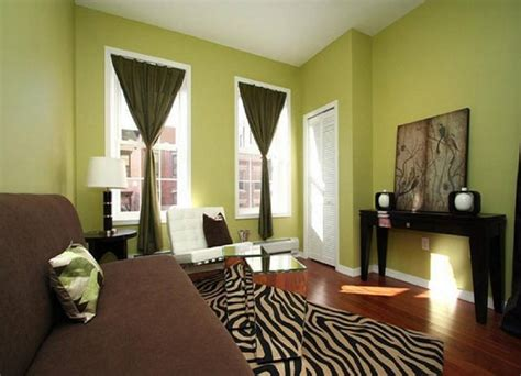 color wall small room design best paint colors for small rooms