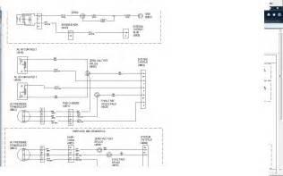international prostar ac wiring diagram get free image