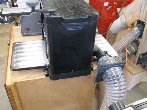 Cutech Portable Planer Router Forums