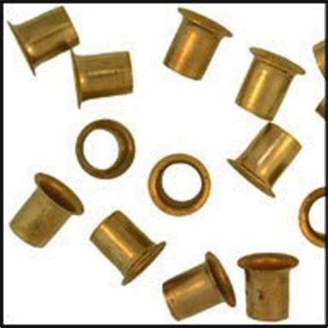 widgetco 7mm brass shelf pin sleeves qty 1 000