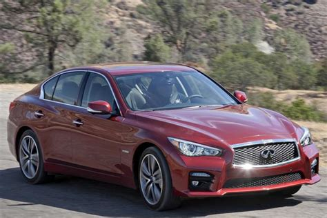 2015 acura tlx vs 2014 infiniti q50 which is better