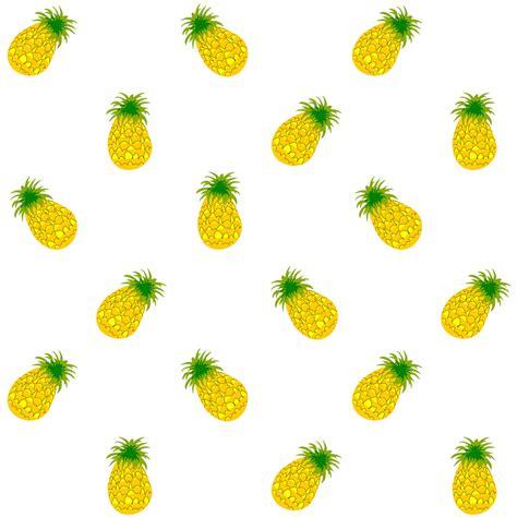 free digital pineapple scrapbooking paper ausdruckbares