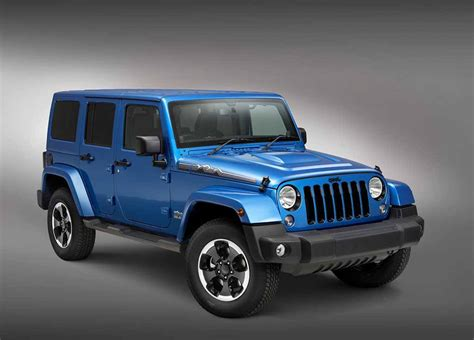 jeep wrangler truck coming in 2016 2017 2018