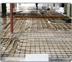 floor heaters radiant heat