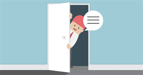 Cpa Opens More Doors Than An Mba by 3 Easy Steps To Establishing An Open Door Policy That