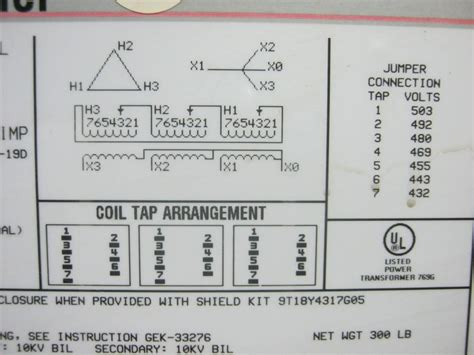 480 to 120 volt transformer wiring diagram 480 volt delta