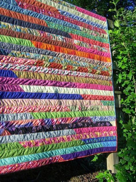 treasures n textures jelly roll 1600 quilt finished