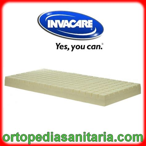 materasso anti decubito materasso ventilato anti decubito 3 sezioni invacare