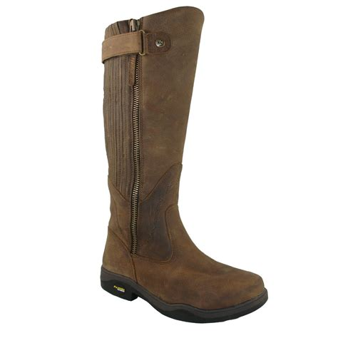 womens outdoor boots kanyon outdoor gorse x rider boot s chocolate