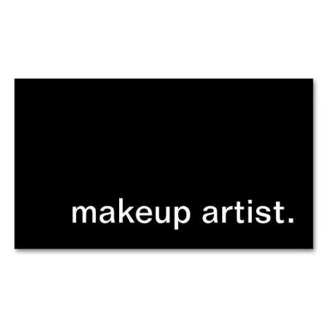 Makeup Business Card Template by 129 Best Makeup Artist Business Cards Images On