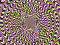 Full On Illusion Trippy Visual Watch YouTube Videos In Screen