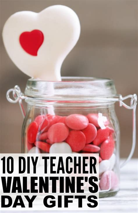 amazing valentines day gift ideas her 3 diy teacher valentines day valentines day gifts for