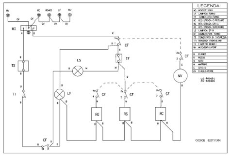 cooker wiring diagram efcaviation