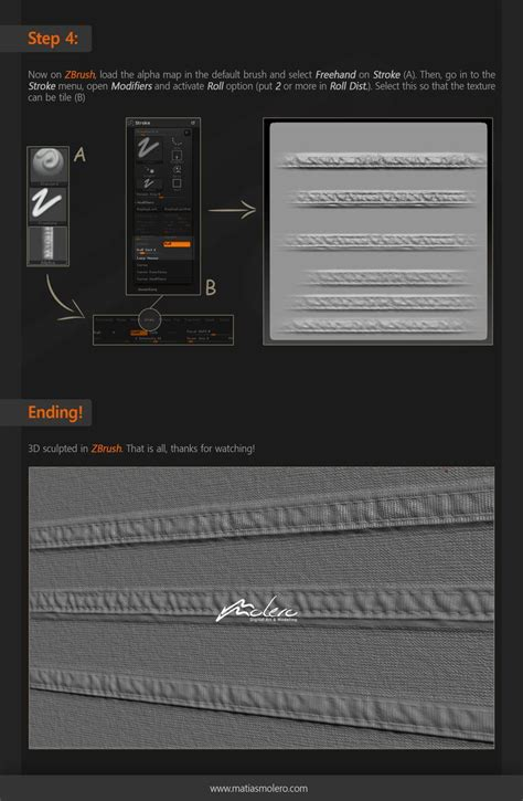 zbrush quick tutorial the seams are usually very complicated when working the