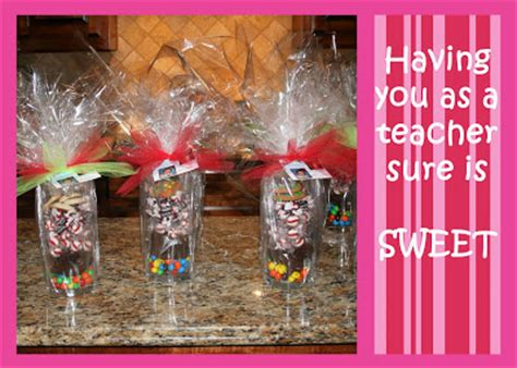 our semi homemade life semi homemade holiday teacher gifts