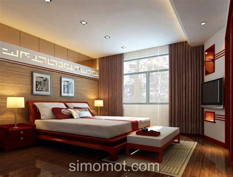 Kerala Home Interiors menyulap kamar tidur seperti hotel butik