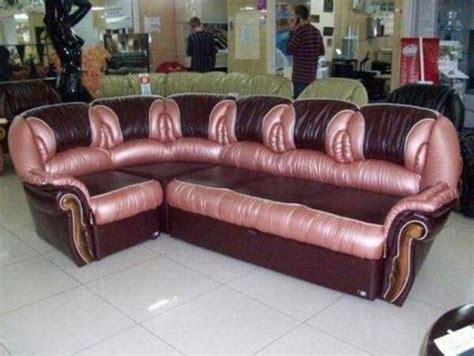 ugliest sofa ever dare you gaze upon the worst sofa in the world the poke