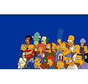 The Simpsons 2560x1600  Wallpaper High Definition