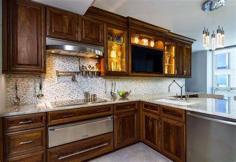 Wood Harbor Cabinets by Wood Harbor Cabinets Bar Cabinet