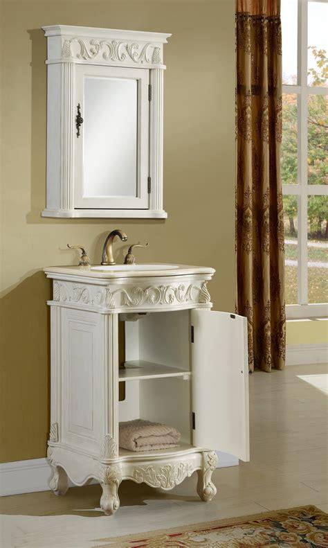 tuscany bathroom vanity 21 quot tuscany bathroom vanity antique recreations