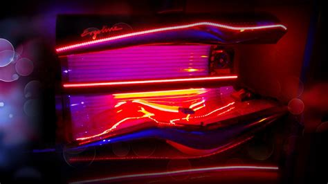 red light therapy tanning bed tanning beds with red light therapy iron blog
