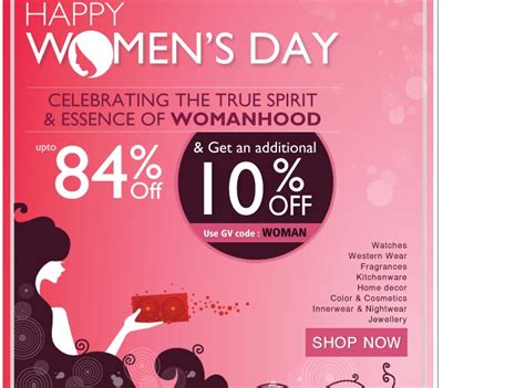 5 Brilliant International Womens Day Email Templates Inspiration Day Email Template