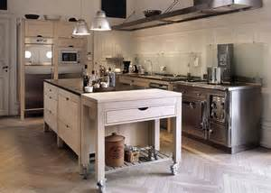 Free Standing Kitchen Designs Style And Design Free Standing Kitchens