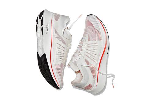 Nike Air Zoom 6095 Semioriginal nikelab zoom fly sp breaking2 release date sneakernews