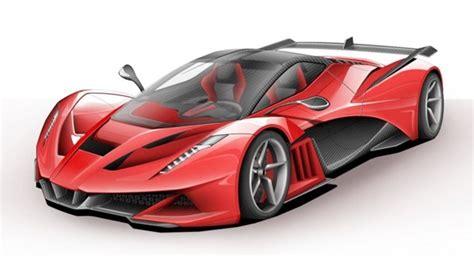 ferrari prototype 2016 2016 ferrari f80 concept news auto suv