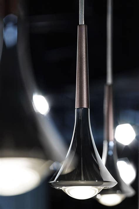 Metall Bronze Lackieren by Rain Designer Pendelle Aus Metall Led In