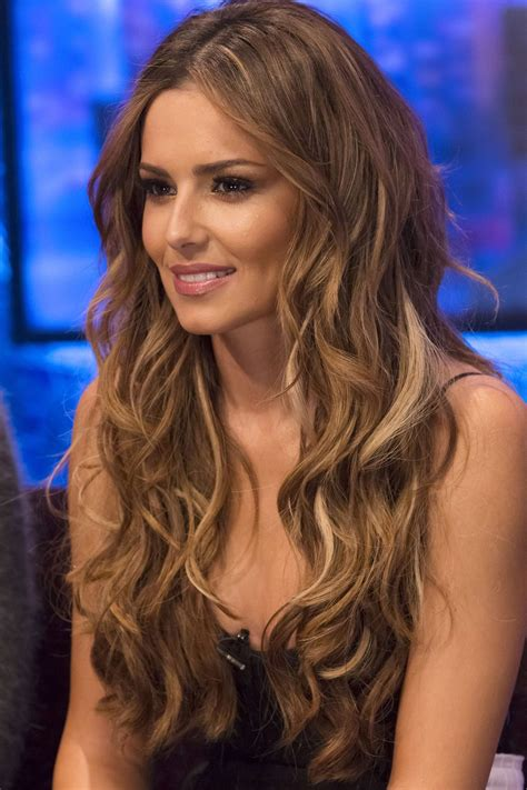 dyed hairstyles for brown hair dip dye hair the best celeb styles for ombre inspo