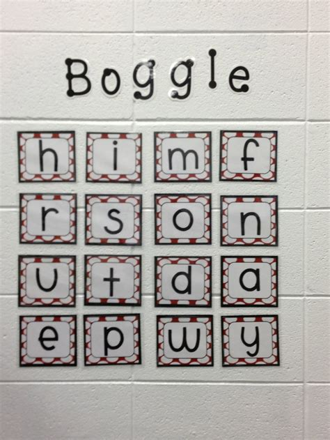 printable boggle letters boggle word game easy kiddo shelter