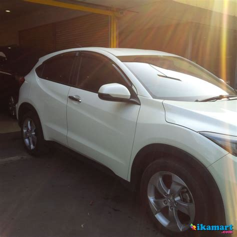 Honda Hrv 1 5 E Cvt Kaskus honda hrv 1 5 e cvt th 2015 march automatic putih metalik
