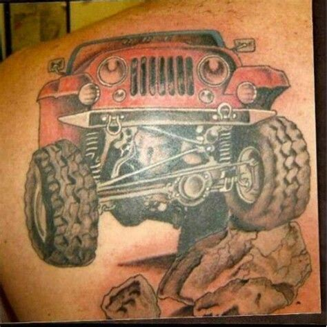 jeep tattoo 17 best images about jeep tattoos on jeep