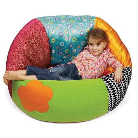 make bean bag couch how to make bean bag chair for kids florist home and design