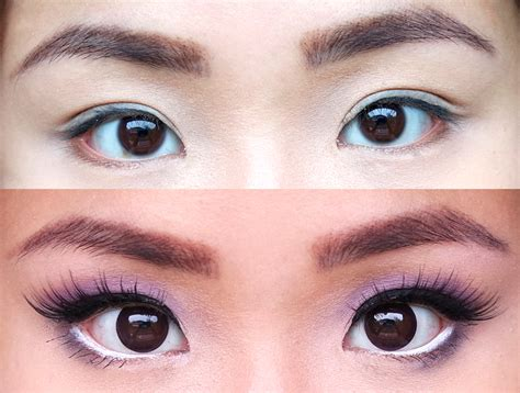 Tutorial Eyeshadow Sariayu Papua formal eye makeup tutorial mugeek vidalondon