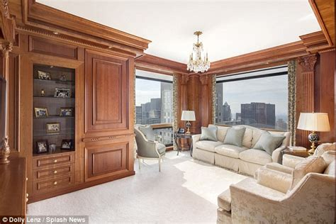 donald s apartment cristiano ronaldo eyeing 23million apartment in nyc s