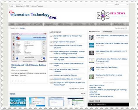 template toko online gratis seo friendly solusi dan tutorial download template gratis seo friendly