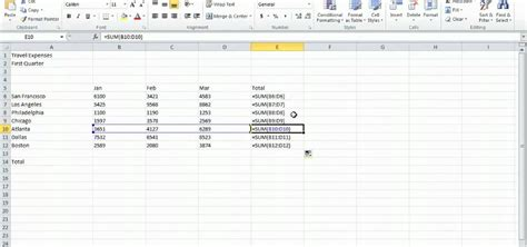 How To Insert Trend Arrows In Excel 2010 | insert trend arrows on excel how to display trend arrows