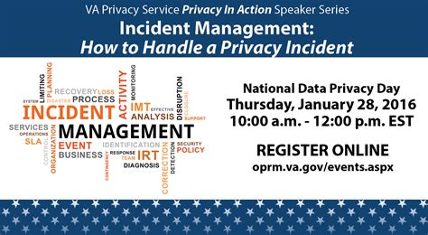 office of privacy and records management