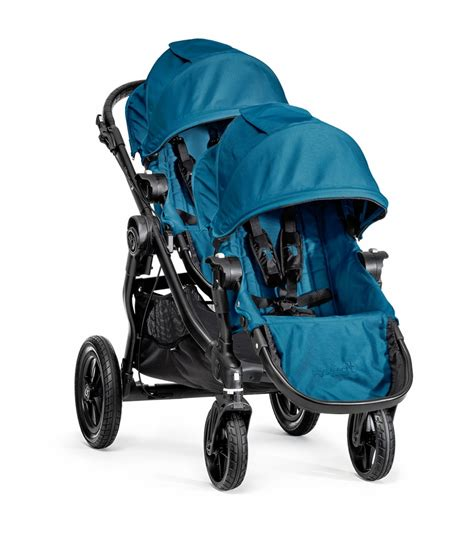baby jogger city select wanne baby jogger city select stroller teal