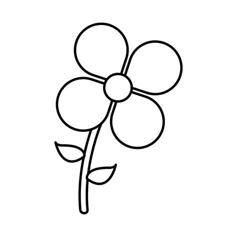 fiore disegni disegni facili da copiare disegni facili da copiare with