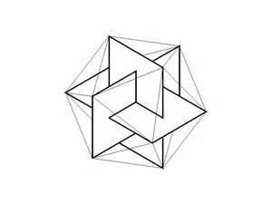 imagenes geometricas artisticas revista digital apuntes de arquitectura el icosaedro una