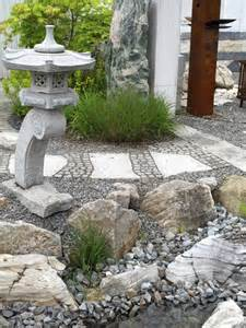 32 backyard rock garden ideas