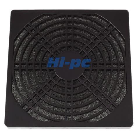 pc fan dust filter brand new dustproof 120mm case fan dust filter for